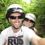 happy couple on motorcycle, successfully counseled by Dawn Wiggins Therapy, marriage counseling Boca Raton FL