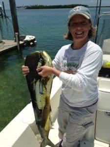 Jolyn Fishing