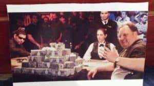 Jolyn poker