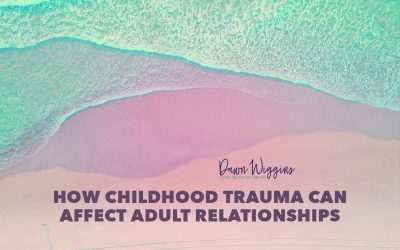 Childhood Trauma Effect on Adult Relationships