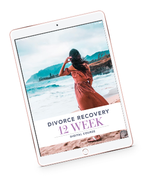 Divorce Recovery Course Dawn Wiggins
